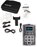 ElectraStim AXIS High Tech Electro Stimulator - Duo Channel