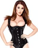 Datex Corset with Wide Straps