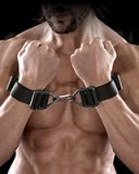 Sir Richard's COMMAND Heavy Duty Cuffs - Handfesseln