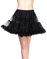 Tulle Petticoat - Many Colours