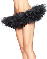 Organza Tutu - Available in Many Colous