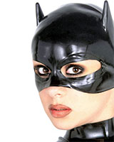 Latex Cat Mask