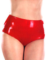 Latex Baby Briefs Unisex