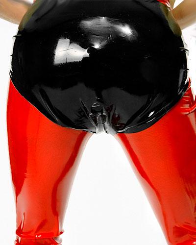 clubwear herren high heels bdsm