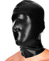 Latex Big Master Hood