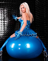 Inflatable Latex Giant Rubber Balloon