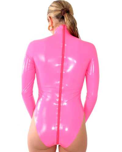 Glued Rubber Body with 2-Way Zipper - Made to Measure Available