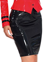 Datex Pencil Skirt