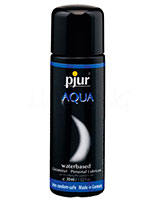 pjur AQUA Waterbased Lube - 30 ml