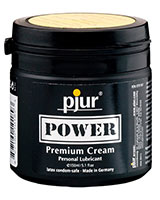 pjur POWER Premium Creme Analgleitmittel - 150 ml