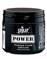 pjur POWER Premium Creme Analgleitmittel - 500 ml