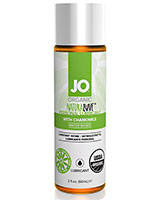 JO ORGANIC Lubricant Vegan Waterbased Lube - 75 ml
