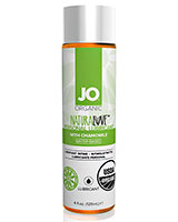 JO ORGANIC Lubricant Vegan Waterbased Lube - 135 ml