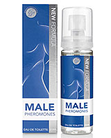 CP MALE Pheromones - 20 ml