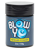 BlowYo RENEWER POWDER - Pflegepuder für Masturbatoren
