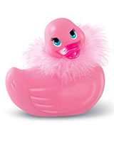 I Rub My Duckie PARIS Travel Size
