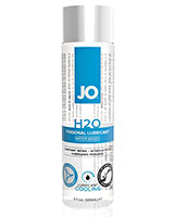 JO H2O COOL Cooling Lube - 120 ml