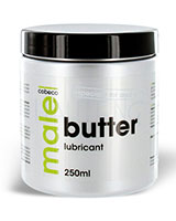 MALE BUTTER LUBRICANT - Waterbased Lube