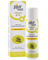 pjur med VEGAN glide - 100 ml