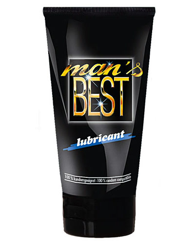 Joydivision man's BEST lubricant - 150 ml