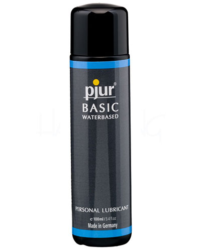 pjur BASIC - Waterbased Lubricant - 100 ml