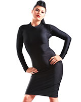 Mistress Pencil Dress