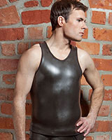 Neoprene Gent's Tank Top
