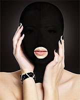 ouch! Submission Mask in mehreren Farben