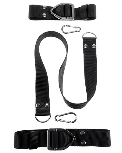 Sir Richard\'s COMMAND Deluxe Cuff Set