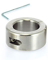 Stainless Steel Ballstretcher - 270 gr