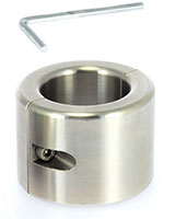 Stainless Steel Ballstretcher - 440 gr
