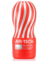 Tenga AIR-TECH Reusable Vacuum Cup REGULAR - Masturbator