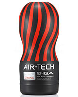 Tenga AIR-TECH Reusable Vacuum Cup STRONG - Masturbator