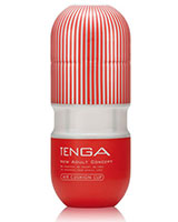 Tenga AIR CUSHION CUP - The Ultimate Clinging Sensation